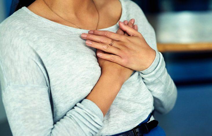 انسداد شرايين القلب وعلاجها