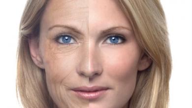 أفضل 5 خطوات يومية تحميك من تجاعيد الوجه المبكرة
