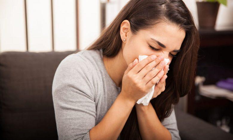 تعرف على 4 وصفات لعلاج احتقان الأنف بالزيوت الطبيعية