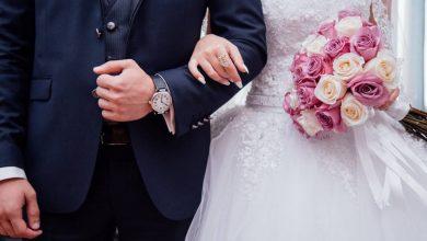 تفسير حلم زواج الزوج بثانية