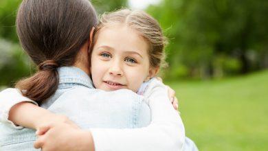 توعية الأطفال ضد التحرش