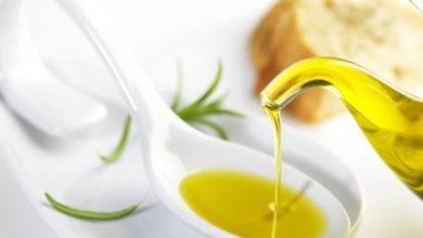 حقائق غذائية عن زيت الزيتون