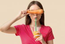 رجيم السعرات الحرارية لإنقاص الوزن