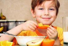طرق تقوية مناعة الأطفال ضد الفيروسات