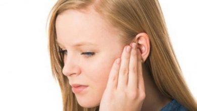 طريقة فعالة لعلاج ألم الأذن من الطبيعة