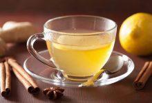 عصير الليمون والقرفة للدايت والتخلص من السموم
