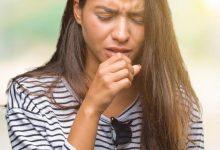 علاج الكحة الجافة والمستمرة