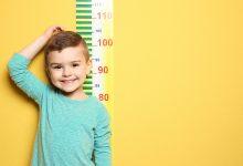 علاج قصر القامة عند الأطفال