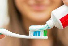 فوائد معجون الاسنان لحب الشباب