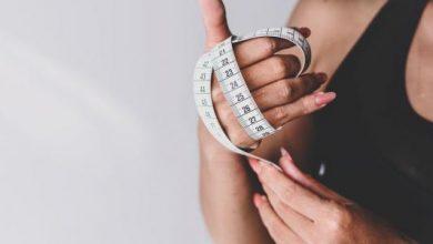كيف أعرف الوزن المثالي لطولي