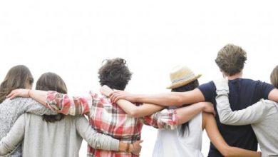 كيف تعرف الصديق المنافق من الصديق الحقيقي