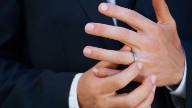 كيف يثبت الرجل أنه متزوج