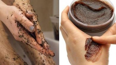 نصائح لتقشير الجلد كالمحترفين