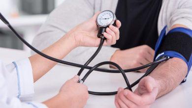 هل يتغير ضغط الدم عند الاستلقاء