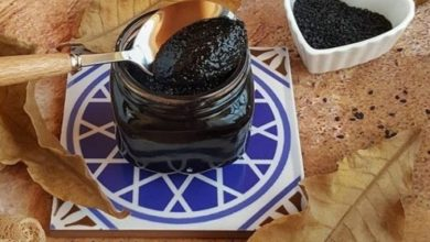وصفة بسيطة لجسم ناصع البياض وبدون بقع أو شوائب