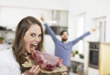 أضرار يسببها الإفراط في تناول اللحوم أبرزها الإصابة بالنقرس