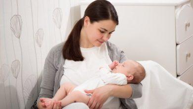 5 علامات تؤكد شبع الطفل من الرضاعة الطبيعية