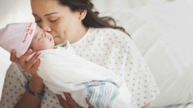 8 حقائق عن الولادة القيصرية