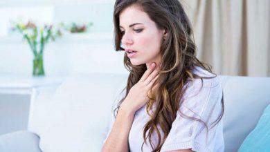 أسباب ضيق التنفس المفاجئ