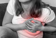 أسباب مرض القلب عند الشباب