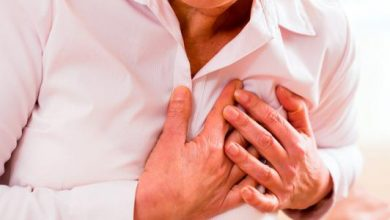 أعراض مرض القلب عند الشباب
