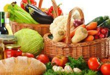 أفضل 4 اطعمة تساعد في انقاص الوزن وادرار البول