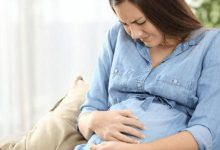 اعراض الطلق الحقيقي قبل الولادة