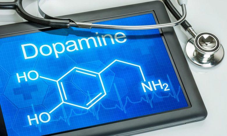 الفرق بين الدوبامين والدوبتامين