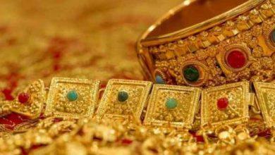 تفسير حلم سرقة الذهب في المنام