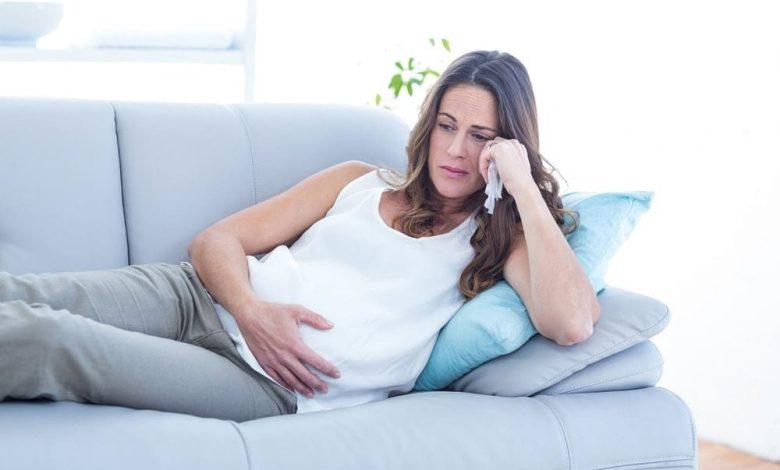 طرق الوقاية من الانفلونزا للحامل