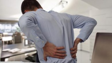 علاج البواسير الداخلية في المنزل
