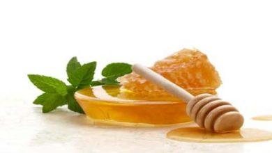 علاج البواسير بالعسل و النعناع