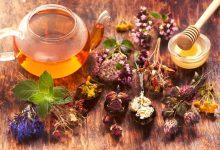 علاج التهاب المعدة بالأعشاب