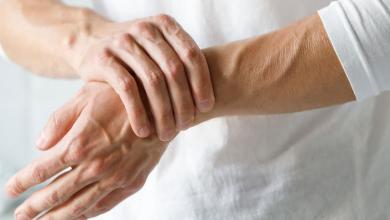 علاج التهاب المفاصل الروماتويدي