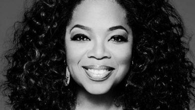 معلومات عن اوبرا وينفري Oprah Winfrey