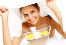 5 خطوات أساسية لتنظيف البشرة قبل المناسبات