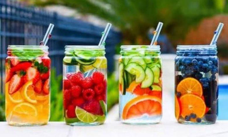 5 نصائح لعمل عصير ديتوكس ناجح