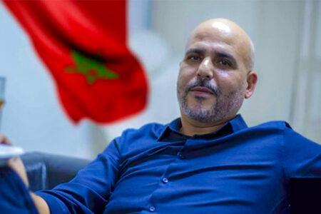 الرمضاني يوجه رسالة لليوتيوبرز المغاربة