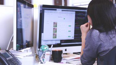 أساسيات خدمة العملاء للشركات الصغيرة عبر الإنترنت