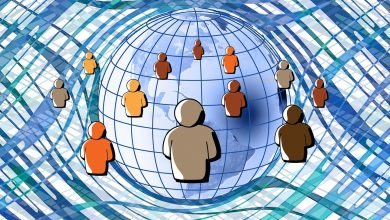 أسباب وآثار انخفاض عدد السكان