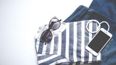 أفكار لتنسيق الملابس المطبوعة في الموضة