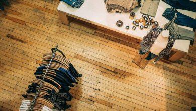 أفكار لتنسيق ملابس محجبات العيد