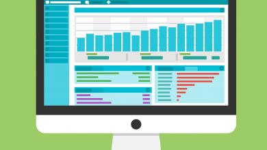 أنواع أنظمة إدارة المحتوى في التسويق عبر الإنترنت CMS