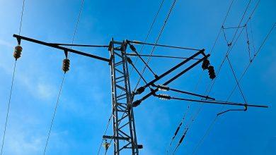 أنواع الأسلاك والكابلات المستخدمة في تشييد المباني