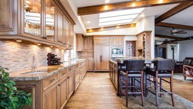 أنواع الجلايات الميكانيكية واستخداماتها في المطبخ