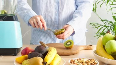 إيجابيات وسلبيات رجيم داش الغذائي