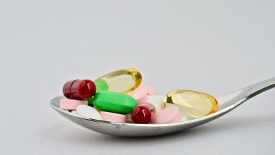 اقتباسات عن الدواء