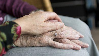 اقتباسات عن الشيخوخة