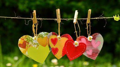 اقتباسات عن المحبة