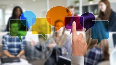 اقتباسات عن النقاش والحوار
